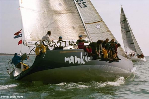 Jack Pringle's IMX40 Mankie