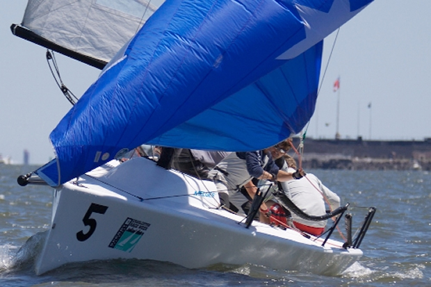 Charleston Race Week final day report | The Daily Sail