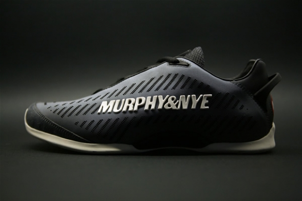 best sneakers b95a6 8561b Murphy & Nye introduce their new Match Race shoes   The ...