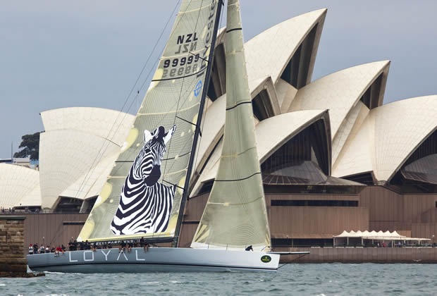 Solas Big Boat Challenge Maxi Ebay Auction The Daily Sail