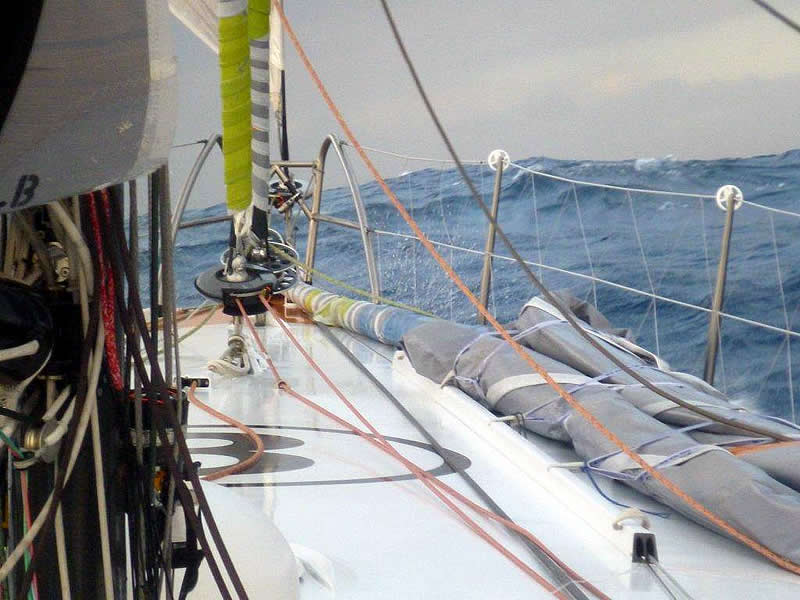 vendee globe 2012 update 31 dec am the daily sail. Black Bedroom Furniture Sets. Home Design Ideas