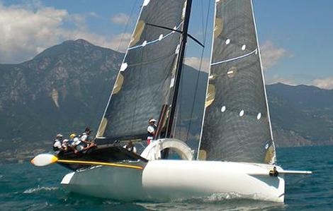 Vladislav Murnikov discusses SpeedDream   The Daily Sail