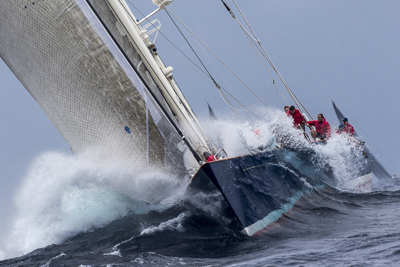 St Barths Bucket 2013 day three report | The Daily Sail