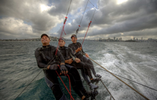 JJ Giltinan Trophy 2010 - Photo © Christophe Launay
