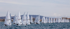 Princess Sofia Trophy. Photo Jesus Renado/www.sailingstock.com