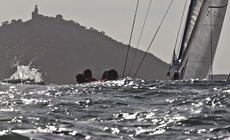 Audi Melges 32 Sailing Series Photo © Guido Trombetta/STUDIO Borlenghi