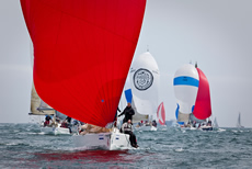 Liebherr Cruiser Championships - Irish IRC Nationals Photo David Branagan/www.oceansport.ie