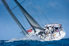 Photo © Christophe Jouany/Voiles de Saint Barts