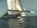 BMW Oracle Racing shows her potential