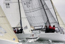 Melges 20s in Miami