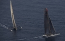 Multihulls for the 34th America's Cup wouldn't have to be as hi-tech as those used for the 34th
