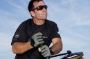 TeamOrigin CEO, Mike Sanderson