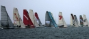 18ft skiff fleet under starters orders