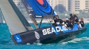 Team Sea Dubai on fire today