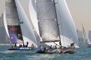 Grand showdown - Team Sea Duvai v Artemis