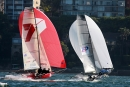 Fight to the finish at the JJ Giltinan Championship