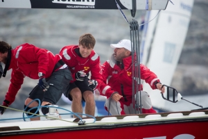 Stena Match Cup Sweden 2015 day 1 report
