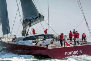 Transatlantic Race 2015 2 July report