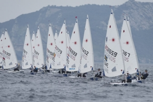 ISAF Sailing World Cup Hyeres 2015 day 1 report
