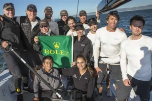 Rolex Farr 40 World Championship 2014 final report