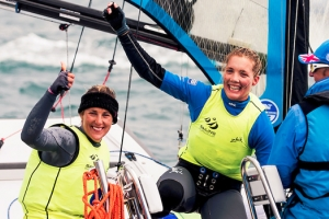 Sailing World Cup Weymouth and Portland 2016 final day blog