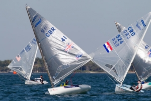 ISAF Sailing World Cup Miami 2015 day 5 report
