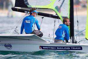 Santander 2014 ISAF Sailing World Championships day 4 report