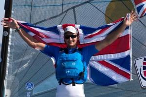 Santander 2014 ISAF Sailing World Championships final medal races report