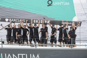 Barclays 52 Super Series Zenith Royal Cup Marina Ibiza 2014 final report