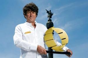 IMOCA Ocean Masters World Championship 2013-4 victor announced