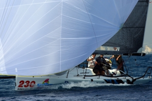 Melges 32 Gold Cup 2016 day 2
