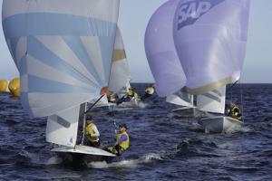 SAP 505 World Championship  2015 preview