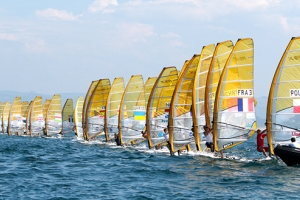 Santander 2014 ISAF Sailing World Championships day 3 report