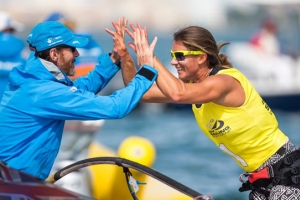 Sailing World Cup Miami 2016 final report