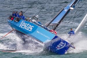 Team Vestas Wind Volvo Ocean Race crew announced