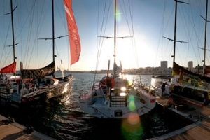 Who will win the 2014-5 Volvo Ocean Race poll