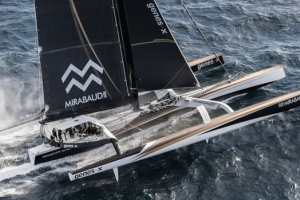 Spindrift 2 Jules Verne Trophy crew announced