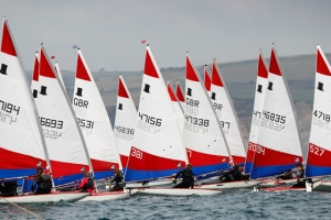 RYA Zone and Home Country Championships 2014 report