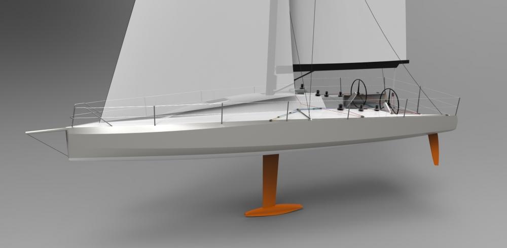 Sailboat Plans Free Model Free rc Sailboat Model