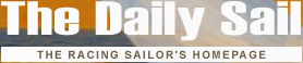 Homepage - TheDailySail.com